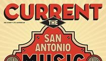 San Antonio Music Awards 2014: Best Guitarist