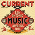 San Antonio Music Awards 2014: Best Singer-songwriter