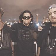 San Antonio Music Awards 2014: BLK Sheep Music Group