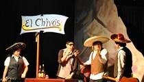 San Antonio nonprofits present nontraditional holiday entertainment