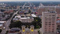 San Antonio Rebounds From Great Recession