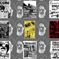 San Antonio, Texas Punk Rock Archive 1986-1989