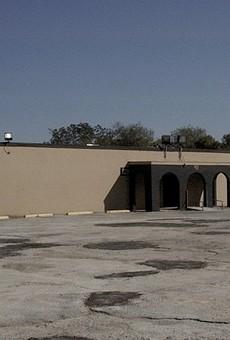 San Antonio's Dancing Devil of El Camaroncito