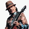Santana credits humanity's birthplace — and Metatron — for his life and sound