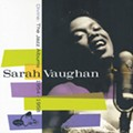 Sarah Vaughan: 'Divine: The Jazz Albums, 1954-1958'