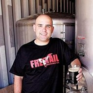SA's Freetail Brewing picks Houston