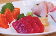 JUNG-HEE MUN - Sashimi probaditas