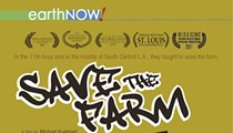 'Save The Farm' screening and urban garden discussion Monday at SWU