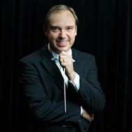 Tone Poet: The San Antonio Symphony's Strauss Festival