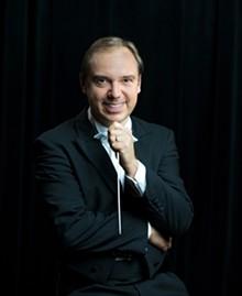 Sebastian Lang-Lessing - COURTESY