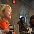 Sen. Wendy Davis Officially Announces Run For Governor