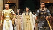 Big, Bad and Biblical: Ridley Scott's 'Exodus' succumbs to stereotype