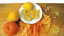 What to do with Seville oranges