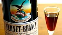 Shot of the Week: Fernet-Branca