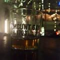 Shot of the Week: Straight Mount Gay Rum