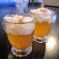 Shot of the Week: The Apple Pie Shot