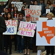 Should Texas Limit Teens' Resources For Abortion?