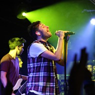 Show review: You Me at Six at the White Rabbit