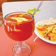Fast Foodie: Taqueria Vallarta