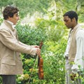 '12 Years a Slave' Vividly Depicts Brutal True Story