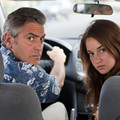 'Sideways' director dumps a mess of problems on George Clooney