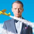Simon Pegg Saves 'Hector and the Search for Happiness'