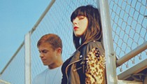 Sleigh Bells' Alexis Krauss on Bloodshed, R&B and Sensory Overload