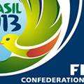 Soccer fever: Brazil's Confederations Cup is on