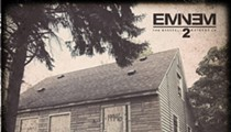 "Song of the Week: Eminem's ""Survival"""