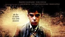 "Spain's Oscar hopeful ""Pa Negre"" screening tonight only"