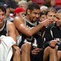 Spurs' Big 3 Set Playoff Record For Wins as a Trio