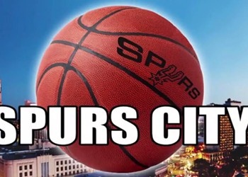 """""""Spurs City"""" Episode One: A Victorious Home Opener at Fatso's"""