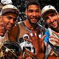 Spurs Top ESPN Magazine's 2014 Best Franchise Poll