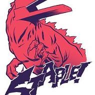 STAPLE! Indie Media Expo