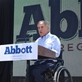 Greg Abbott: Rick Perry 2.0