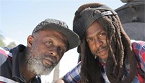 Steel Pulse's 'Put Your Hoodies On,' another song for Trayvon Martin