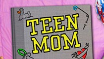 Stop 'Teen Mom 3' now by teaching safe sex