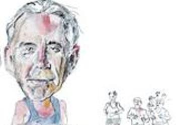 Sudden departure for Express-News Editor Bob Rivard