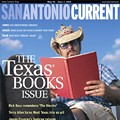 Summer readingThe (mostly) Texas Books Issue