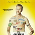 'Super Size Me' director bottoms out with non-doc about product placement