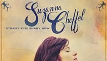 Suzanna Choffel: <em>Steady Eye, Shaky Bow</em>