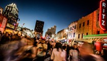 San Anto At South By: A Guide To SA Musicians At SXSW