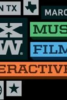 #SXSW + #SXSA Live Coverage