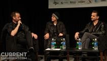 SXSW Wednesday Dispatch: SXSW Interviews Depeche Mode