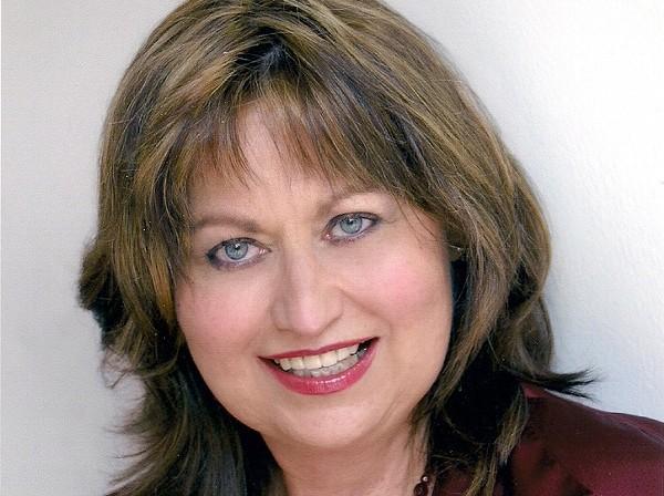 Sylvia Romo - COURTESY