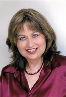 Sylvia Romo