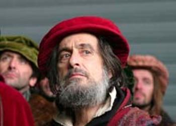 Sympathy for Shylock