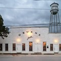 18. Dine Outside At The Grist Mill And See A Show At Gruene Hall