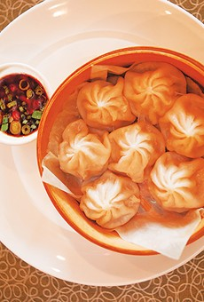 Tang Street's steamed pork buns are just one of the Dongbei delicacies you never knew you needed.