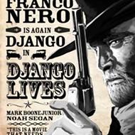 Tarantino Editor to Direct 'Django Lives,' feat. Franco Nero